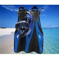 Scuba,diving mask,diving snorkel,diving equipment,diving fin,diving gear,diving set thumbnail image