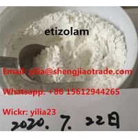 Hot sale ETI etiz-olam et-izolam etizolames powder CAS No: 40054-69-1 Wickr: yilia23 thumbnail image