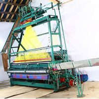 2.7meter 2700mm 270cm pp woven mat making machine