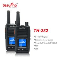 Small Wholesales Sim Card Walkie Talkie TH-282