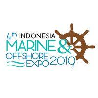 INDONESIA MARIEN& OFFSHORE EXPO 2019