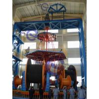 JCL Vertical Type Laying-up Machine For Submarine Cable thumbnail image