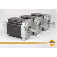 ACT 3PCS Nema34 Stepper Motor 34HS1456B