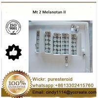 Melanotan 2 MT-2 MT2 MT 2 Peptide Skin Tanning Melanotan II