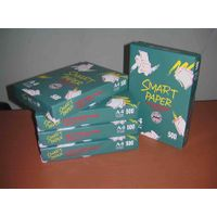 Copy A4 Paper - 80gsm - Box of 5 Reams (Pack of 5)