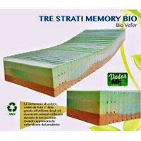 Mattress memory foam 3 ( 100% Made in Italy )