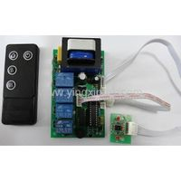 Fireplace Control Board Kit Fr-001