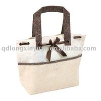cotton environmental shopping bags