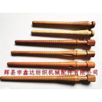 Textile Coreless Bobbin Part And Wooden Equipment