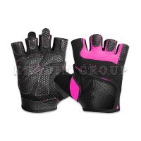 Women Weight Lifting Gloves thumbnail image