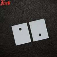 High Temperature Insulation Resistance Alumina Ceramic Tile