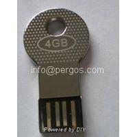 Mini Key shape USB pen drive