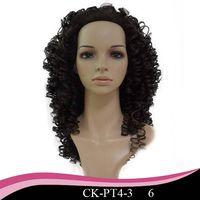 Wholesale Irish dance wigs CK-PT4-3 for girl