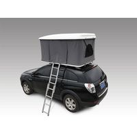 1-2 Person Hard Shell Roof Tent thumbnail image
