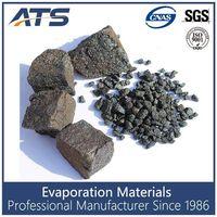 SiO silicon monoxide sinter granule 99.99%.