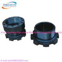BOMCO F1300 F1600 Drilling Mud Pump Parts Cylinder Liner Gland