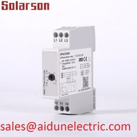 China 3 Phase Monitoring Relays Sequence and Phase Loss Type DPA53CM23