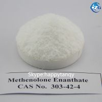 99% Purity Raw Material Powder Steroid Methenolone Enanthate