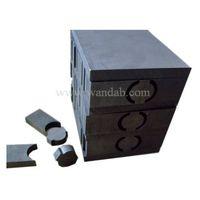Graphite sintering mold for diamond tools thumbnail image