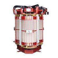 Dry type Transformer (IEC F1, C2, E2)