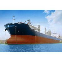 Bulk Carrier, Cargo Ship and Roro thumbnail image