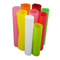 0.8mm Hard Thick Plastic Colored PET Sheet Roll For Vacuum Forming thumbnail image