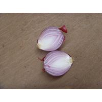 5-7cm red onoin