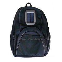 Solar Backpack thumbnail image