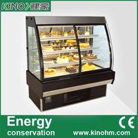 China factory,cake display refrigerator,pastry display refrigerator,chocolate display refrigerator