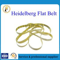 Heidelberg Flat Belt/Heidelberg Powder Spray Drive Belt