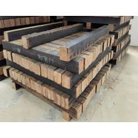 Solid horizontal vetical bambu floor bamboo raw materials