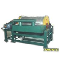 NCT series  Thickening Magnetic Separator  for  iron ore thumbnail image