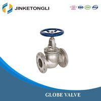 JKTL stainless steel globe valve price thumbnail image