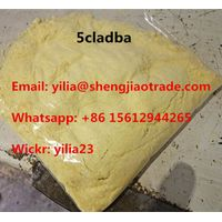 Best Cannabinoid 5c 5cl-adbas 5cl-adb-aa 5CLADBAS yellow Powder in stock Wickr: yilia23 thumbnail image