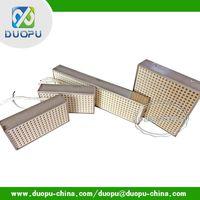 Infrared Honeycomb Ceramic Plate thumbnail image