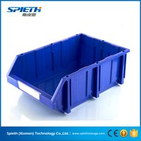 Stackable Storage Plastic Small Container Organizer