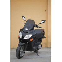 4000W maxi size electric motorcycles