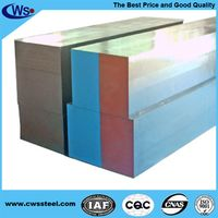 1.2311 Plastic Mould Steel Plate thumbnail image