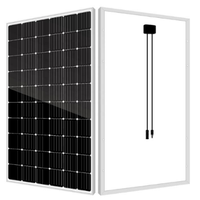 60 Cells Mono PERC Solar Panels
