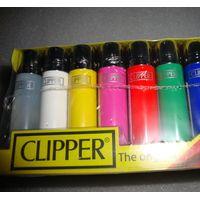 Original Clipper lighter