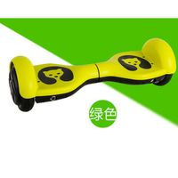 2016 new 4.5 Inch Mini Kids Electric two wheel Self Balance board with super quality .