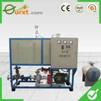 Electric Oil Heat Transfer Machine