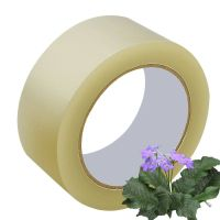 Yuanjinghe Clear Bopp Packing Tape Manufacturer