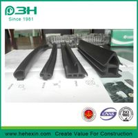 EPDM weather seal strip,can be OEM
