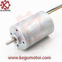 Kegu motor micro 42mm 24V DC brushless dc motor bldc motor BL4260 BL4260I