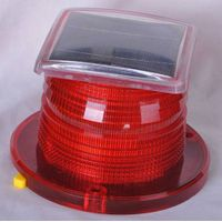 solar beacon light