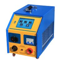 JET-AG DC Load Bank Portable Lead Acid Capacity Tester Constant Current