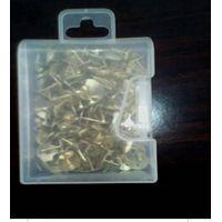 Gold copper thumbtack