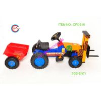 New gift electric toy car CFX-616