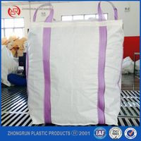 1 ton big bag for building materials,big bags 1000kg cheapest Container bags for sand building mater